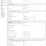 Admin page 2